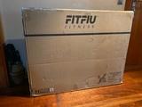 Bicicleta estática FITFIU besp 300 - foto