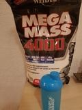 Weider MegaMass 4000 - foto