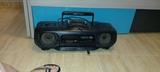 radio cd caset - foto