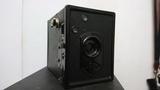 cámara de caja - foto