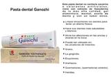 Pasta dental ganozhi - foto