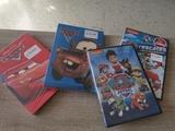 DVD infantiles - foto