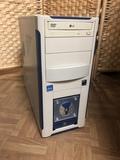 Ordenador AMD Dual E7750. Ram 4 Gb. ddr2 - foto