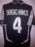ADIDAS REAL MADRID 06-07 SERGIO RAMOS 4 - foto