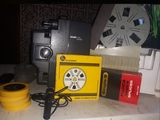proyector BAUER T172 SOUND - foto