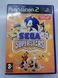 Sega superstars ps2!! garantia!! - foto
