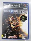 Kill switch ps2!! garantia!!! - foto