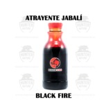 Reclamo olfativo black fire tar - foto