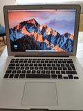 Macbook air 13. perfecto estado poco uso - foto