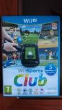 wiiusports club - foto