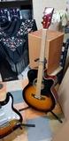 Pack guitarra electroac, envio incluido - foto