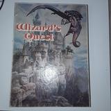 Juego de mesa. Wizards Quest.Avalon Hill - foto