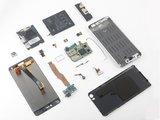 Reparación teléfono móvil Samsung - foto