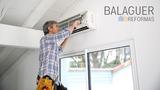 Aire acondicionado instalaciÓn reformas - foto