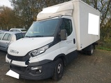 Iveco daily - foto