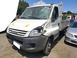 Iveco daily 3.0td - foto