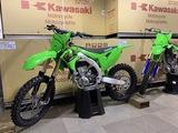 KAWASAKI - KX 450 F - foto