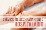Acompañamiento hospitalar - foto