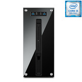 PC Gaming i5 16gb 256ssd1TB GTX1050TI4GB - foto