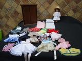 lote muñeca mariquita pérez de 20 cm + r - foto