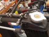 Motor rotax 582 nuevo - foto
