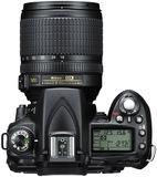 Nikon D90 - foto