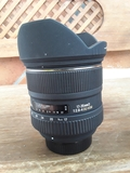 Sigma 17-35 F2,8-4 EX DG HSM-para Nikon - foto