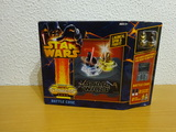 Stars wars the ultimate spin strikers ba - foto