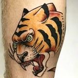 Tatuador Tatuajes Madrid centro - foto
