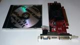 Ati Radeon HD5450 PCI-E 512mb,Ddr2 - 20e - foto