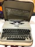 Máquina de Escribir Underwood 18 Años 60 - foto