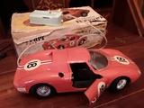 Ferrari campeon le mans de payÁ anos 60 - foto