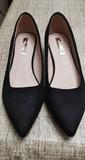 Zapatos de tacÓn bajitos nuevos talla 38 - foto