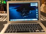 Apple Mac Book air 125Gb 13' - foto