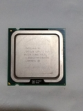 Intel core 2 duo e6320,1.86 mhz,sla4u - foto
