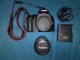 Vendo maquina fotografica canon - foto