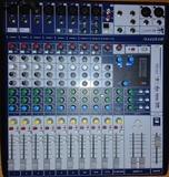 mesas sonido 12 canales - foto