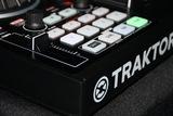 controladora tracktor s4 mk2 - foto