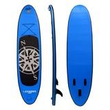PADDLE SURF HINCHABLE 10, 5 FT - foto