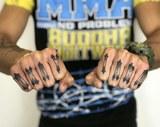 Tattoo tatuaje madrid centro - foto