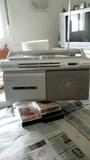 vendo radio cassette sony - foto