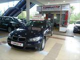 BMW - SERIE 3 320I - foto