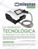 Alquiler laser de diodo - foto