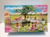 Playmobil 9228 - Banquete de Bodas - foto