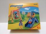 Playmobil 70130 - 1.2.3 Zona de juegos - foto