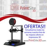 Impresoras 3D y Material 3D - foto
