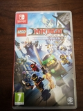 la lego Ninjago película el videojuego - foto