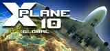Simulador de Vuelo XPlane 10 Global Vers - foto