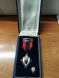 Medalla al honor falanje española 1936 - foto