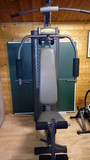 Fitness bh multigym proaction - foto